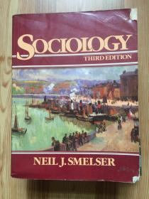 SOCIOLOGY  third edition