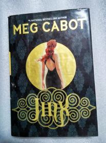 MEG CABOT 英文原版小说《……》