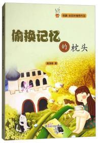 偷换记忆的枕头/杨鹏 安武林推荐作品