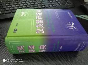 汉英翻译辞典 精装