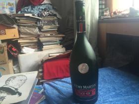收藏酒瓶 洋酒人头马REMY MARTIN 3升装 世所罕见限量收藏