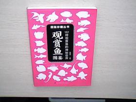 观赏鱼图鉴