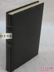1951年纽约出版,林语堂译《寡妇,尼姑,妓女 》精装 266页.