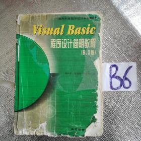 Visual Basic程序设计简明教程:6.0版