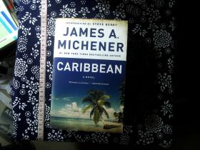 Caribbean A Novel [平装]