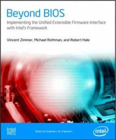 Beyond BIOS Developing with the Unified Extensible Firmware Interface 包邮