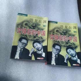 潜龙在渊:交锋后的中国:中国经济发展战略研究
