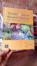 Tourism and Leisure Research Methods: Data...