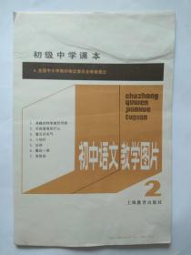 初中语文教学图片【2】8张全