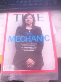 TIME  OCTOBER 6 2014