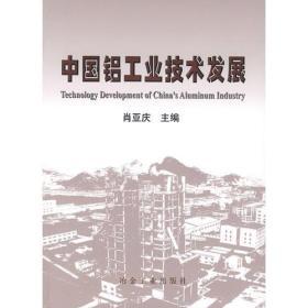 中国铝工业技术发展