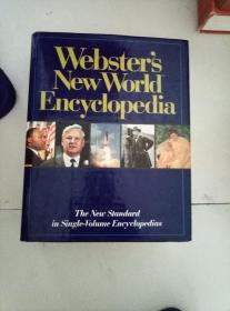 webster s nem world encyclopedia