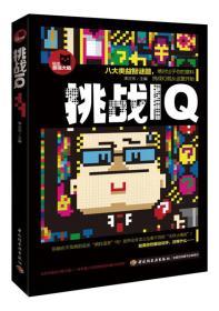 玩出最强大脑系列:挑战IQ