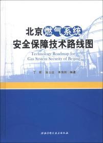 北京燃气系统安全保障技术路线图