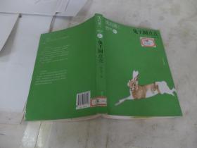 沈石溪作品--兔王圆点点