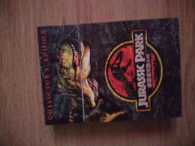 DVD 侏罗纪公园(1-3) D5