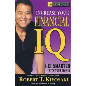 富爸爸之提高你的财商Rich Dad's Increase Your Financial IQ