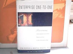 ENTERPRISE ONE-TO-ONE