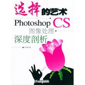 选择的艺术:Photoshop CS 图像处理·深度剖析