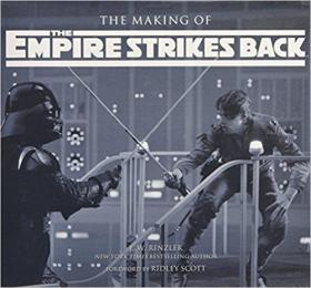 The Making of Star Wars: The Empire Strikes Back (英语) 精装