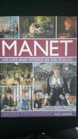 manet his life and works in 500 images
