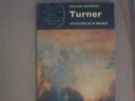 TURNER  GRAHAM REYNOLDS (建筑名画内容的书。图极多。请自鉴) 谭世安签赠本