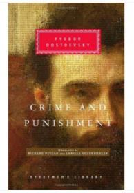 Crime and Punishment (人人文库版 罪与罚)