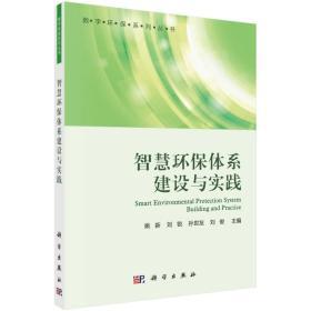 智慧环保体系建设与实践