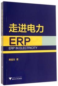 走进电力ERP