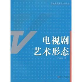 广播电视编导专业系列:电视剧艺术形态