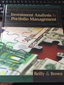 Investment Analysis and Portfolio Management(英文原版)