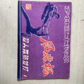 少林武术精华 -风魔棍
