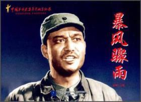 中国革命史百年影视全纪录:暴风聚雨