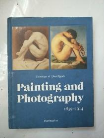 Painting and Photography 1839~1914(16开精装)