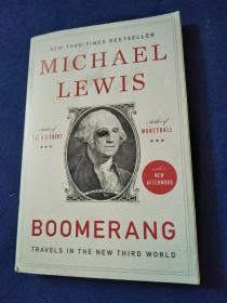 Boomerang : Travels in the New Third World