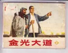 金光大道《2》..1973年版