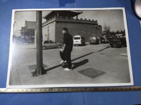 照片  北京老照片(大的照片)