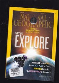 美国国家地理2013(地球)