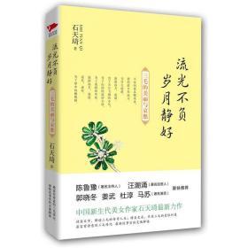 流光不负 岁月静好 石天琦 北京联合出版公司 9787550210370
