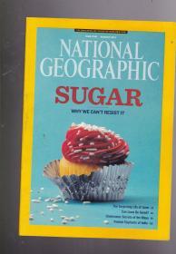 美国国家地理2013(蛋糕)