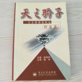 天之骄子:记全国精选网站创业史