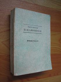 THE Portable D.H.LAWENCE  劳伦斯作品选集