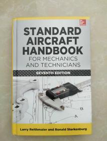 Standard Aircraft Handbook for Mechanics and Tec
