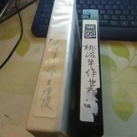 录像带  姚治平作业评改  【中国书画函授大学旧藏】23号