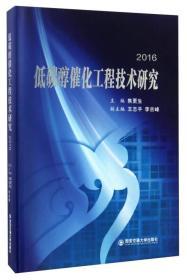 低碳醇催化工程技术研究(2016)