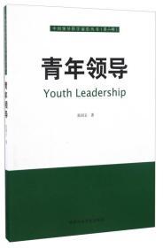 青年领导/中国领导科学前沿丛书(第二辑)