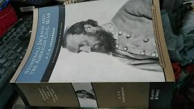stonewall jackson and american civil war