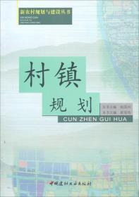 新农村规划与建设丛书:村镇规划