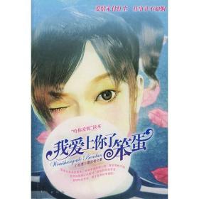 我爱上你了笨蛋 漂流者 东方出版社 2004年09月01日 9787506020060