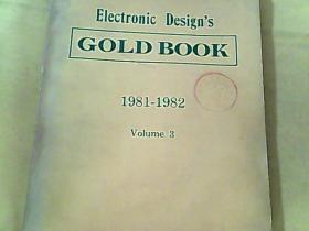 1985-86年电子设计金皮书  第3巻  英文版